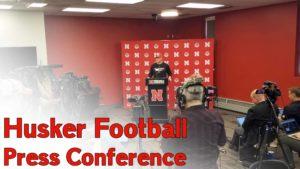 (Video) Huskers prepare for 2019 season opener