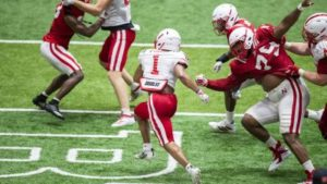 Huskers Begin The Year Ranked