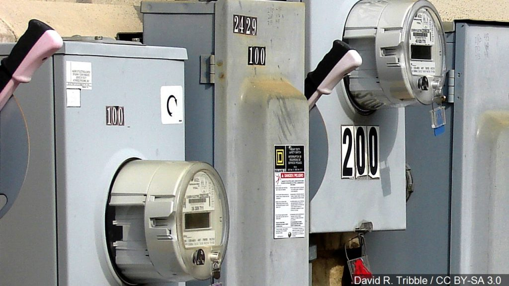NPPD to Begin Electrical Meter Upgrades in the Panhandle