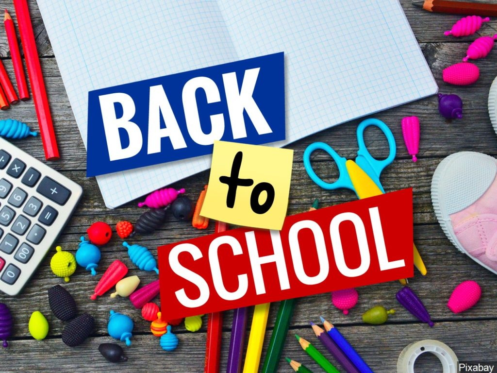 York Back To School Celebration Set For Thursday Evening