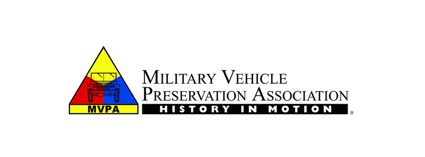 MVPA Convoy Travels Through Kearney, Stopping in Lexington at Heartland Military Museum.