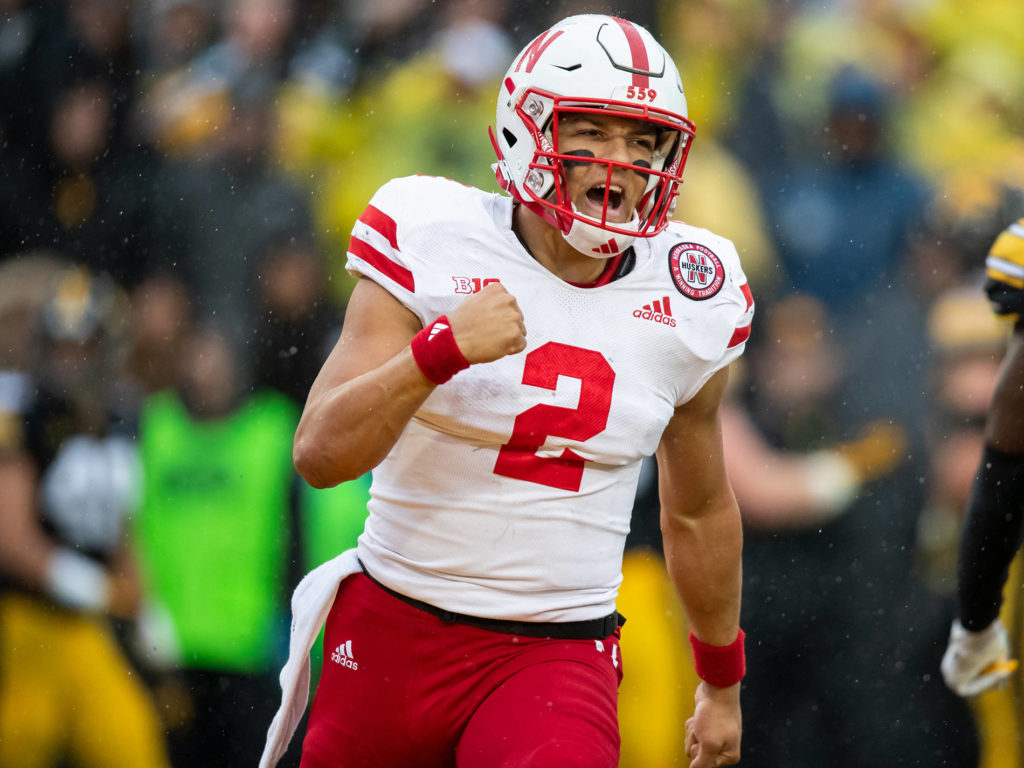 VIDEO – RAPID REACTION: Nebraska outlasts Northwestern