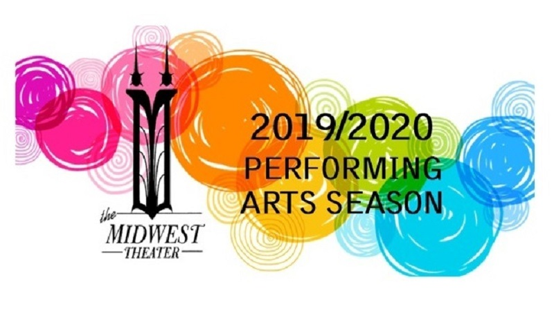 Midwest Theater Season Ticket Sales Delayed Due to hail storm, concert