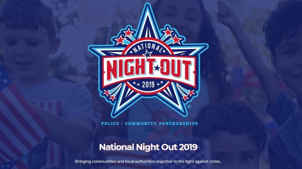 Everything's set for 23rd Annual National Night Out in Scottsbluff