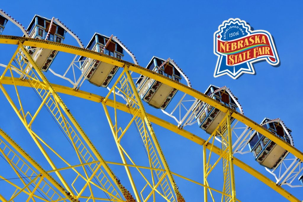 7 Grand Island locations arranged for state fair shuttles