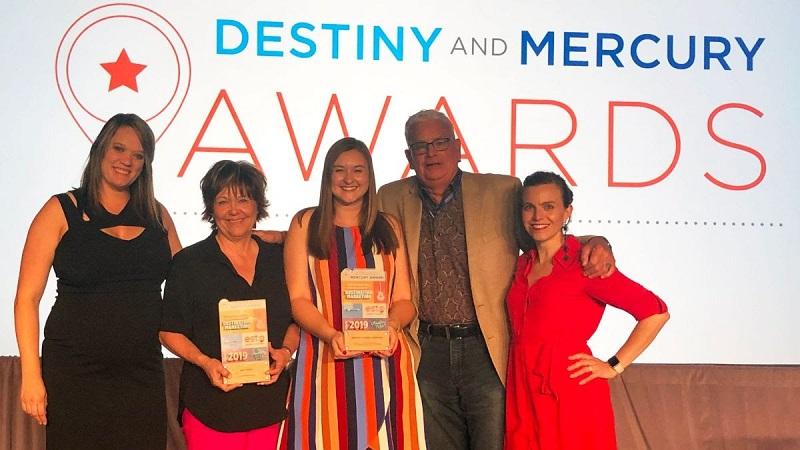 Nebraska Tourism Campaign Picks Up Industry Award