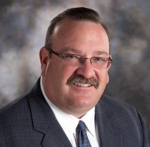 Marshall named new CEO of NRRA