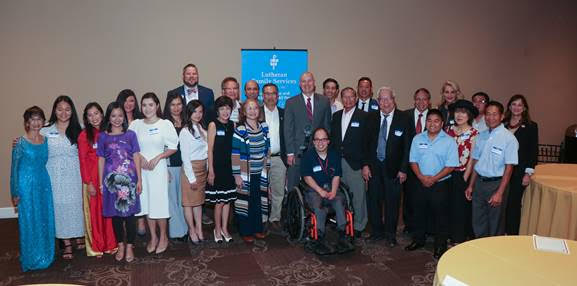 Gov. Ricketts Meets with Nebraska's Vietnamese Community Ahead of Trade Mission