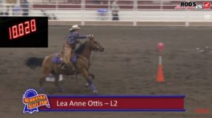 LIVE: Nebraska State Fair - Cowboy Mounted Shooting Competition