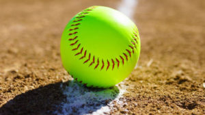 High School Softball Scores
