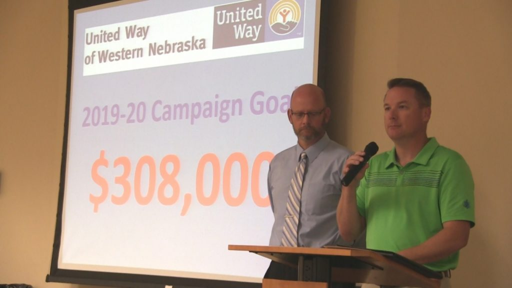United Way Sets Modest Goal for 2019-2020 'United We Grow' Campaign