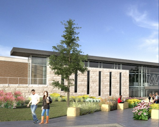 WNCC Welcomes Public to Scottsbluff Main Campus Building Reopening