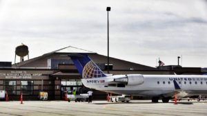WNRA Selects SkyWest/United For Three Year Contract