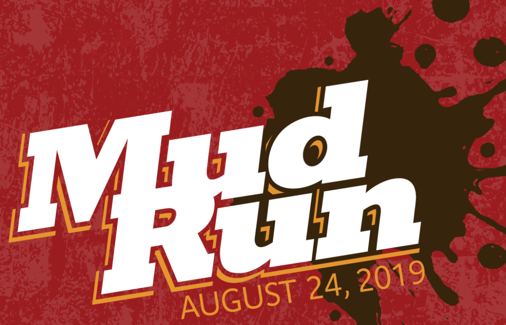Lincoln's NSC Mud Run set for Aug. 24