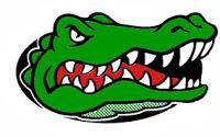 Gators Open Volleyball Season With Sweep of Schuyler