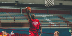 Huskers Move to 3-0 in Italy