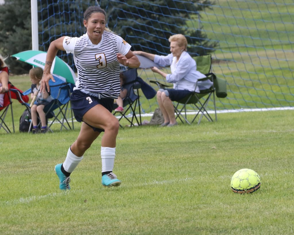 WNCC women shutout Barton to start season 2-0