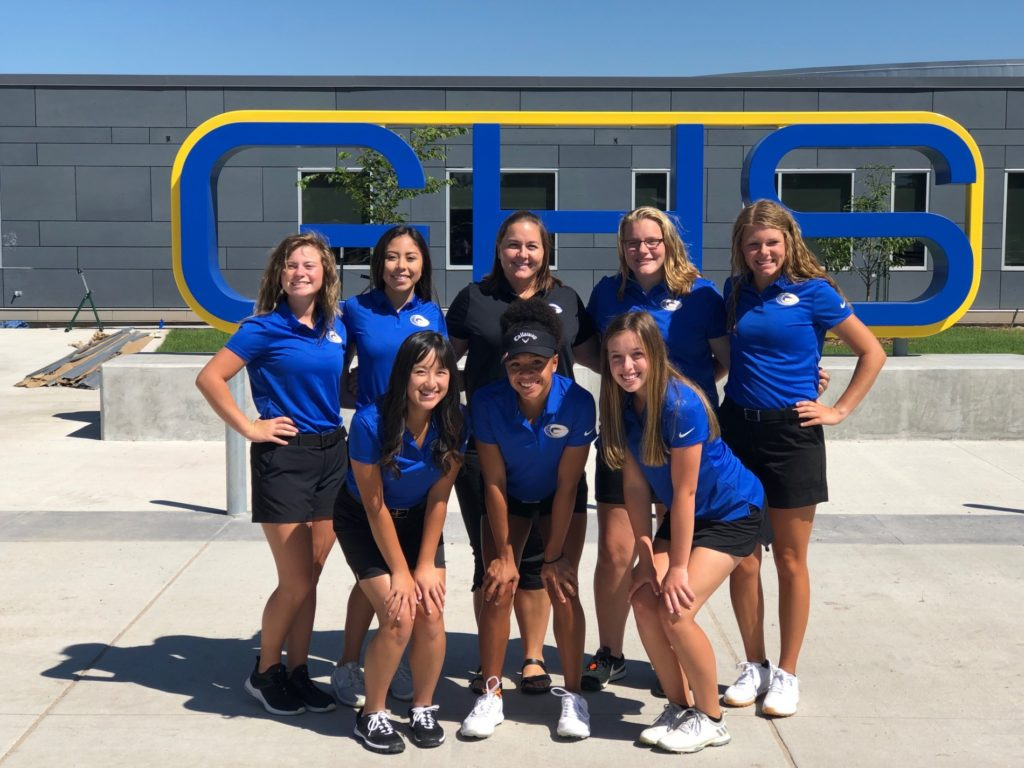 (Listen) Gering girls golf with excellent showing in Omaha