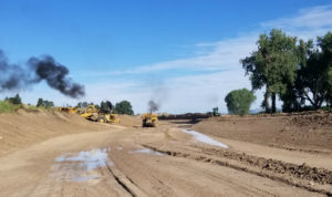 NDA announces Ft. Laramie Canal crop loss insurable
