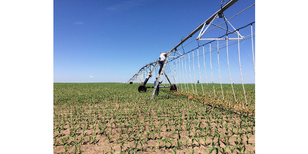 Kansas Water Technology Field Days