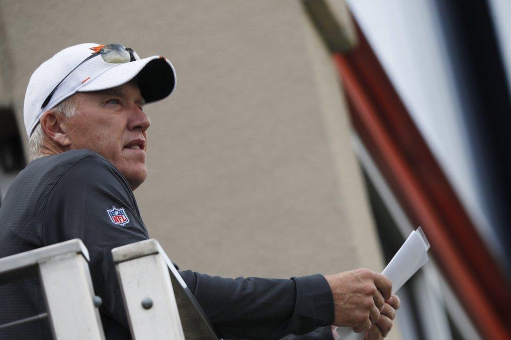 Broncos vs. 49ers: Elway has Long Been Lynch's Idol, Mentor