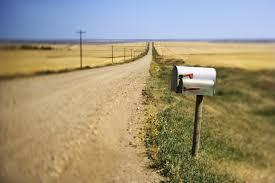 USDA Mailing Trade Aid Checks