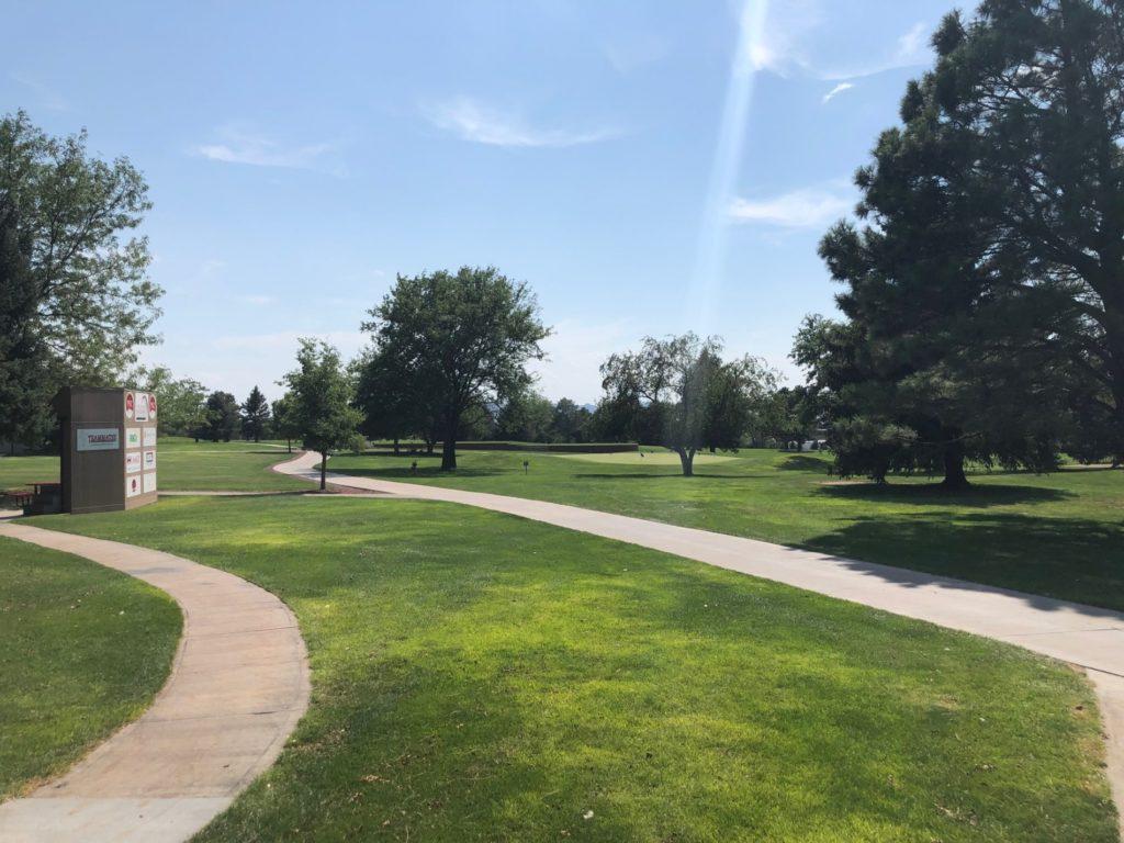 (Listen) Platte Valley Pro-Am tees off today