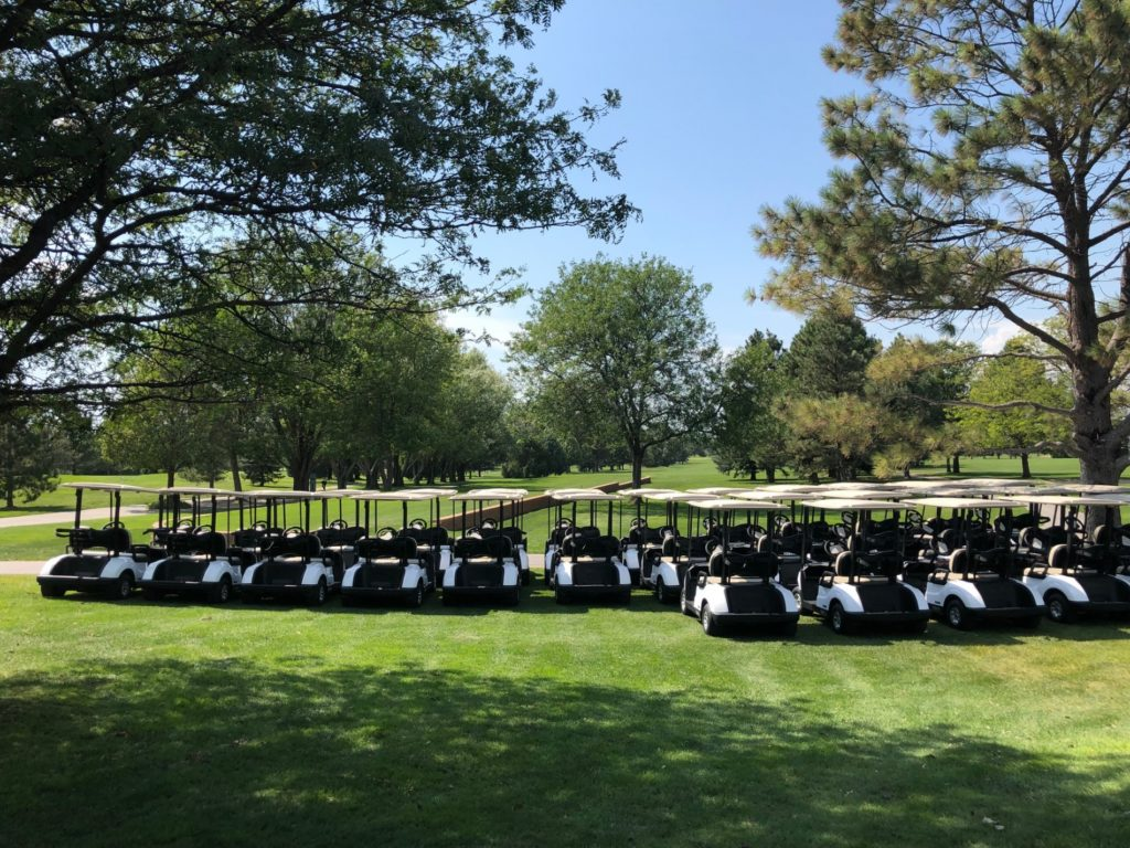 Platte Valley Pro-Am results: Whitney cruises to win