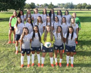 WNCC women's soccer opens Friday against ranked teams