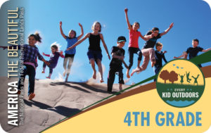 Every Kid Outdoors Program Provides Fourth Graders Free Entrance to Public Lands