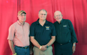 NRD Hall of Fame Inductees Announced at Husker Harvest Days