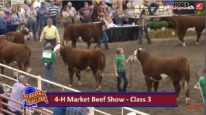 LIVE: Nebraska State Fair - Monday Final Drive and Parade of Champions