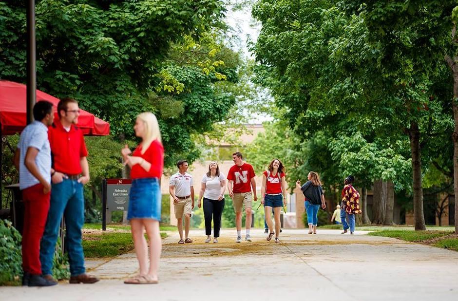 CASNR's 2019-20 enrollment features more Nebraskans