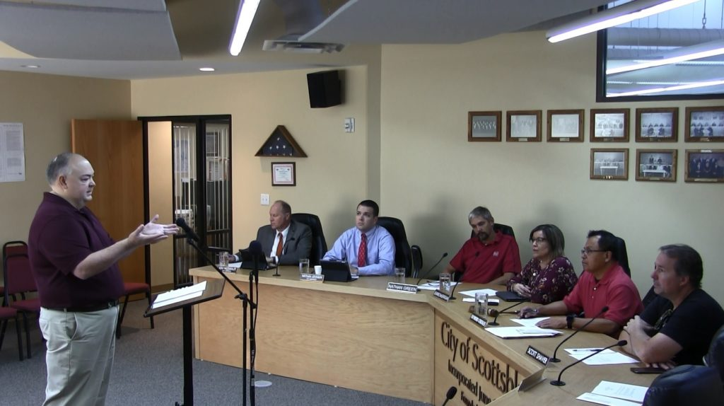 Scottsbluff Council Approves Application For Owner Occupied Rehab Grant
