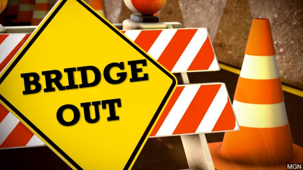 Gov. Ricketts, NDOT Welcome Federal Grant Money for Rural Bridge Replacements