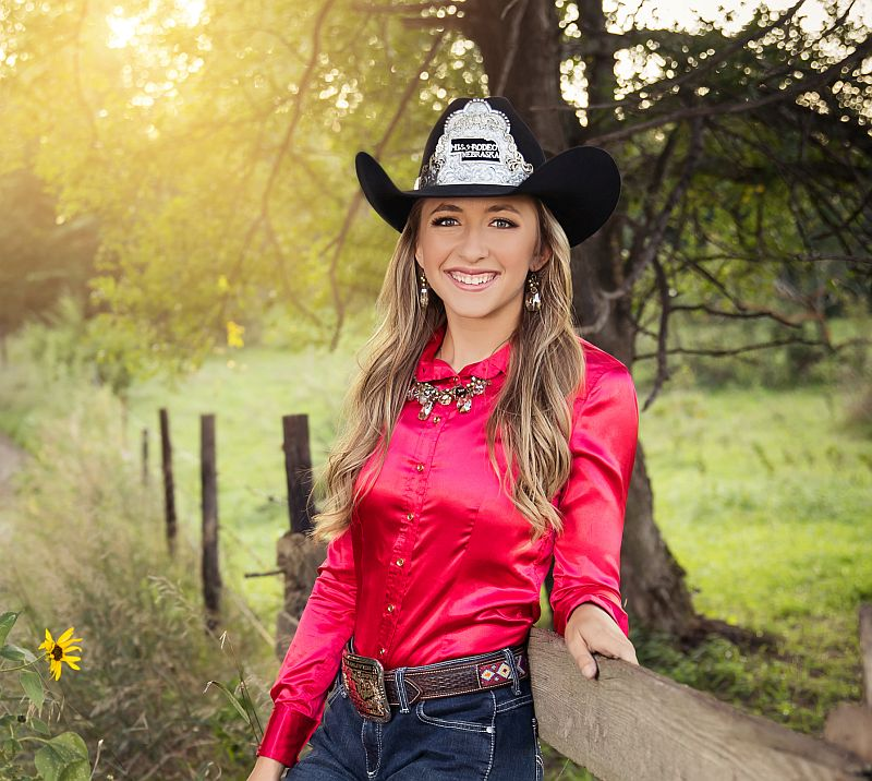 Send-off planned for Miss Rodeo Nebraska