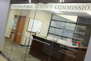 Public Service Commission welcomes FCC tour to Nebraska