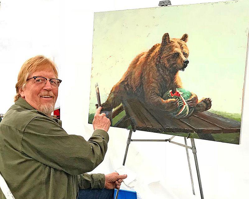 Robert Henri Museum Announces Artist in Residence