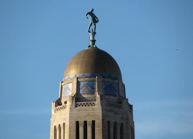 $181,000 plan approved to repair Nebraska Capitol dome