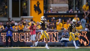Cowboys look to continue winning ways hosting Idaho on Saturday