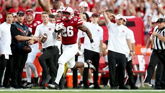 Husker Offense Ready for a Challenge