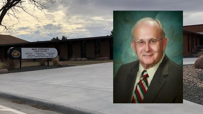 Torrington Mayor picked to fill vacant seat on EWC Board of Trustees