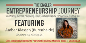 The Engler Journey: Roadblocks, Transitions Led to Success