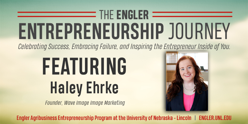 The Engler Journey: Haley Ehrke