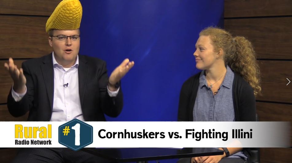 Fishing for Corn Yields Big – Friday Five (Sept. 20, 2019)