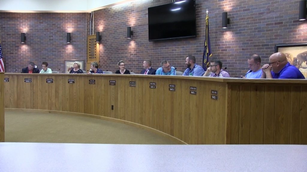 Gering Council approves $34.1 million budget after long process