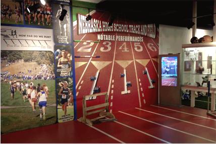 (Audio) Nebraska High School Hall Of Fame Inductees
