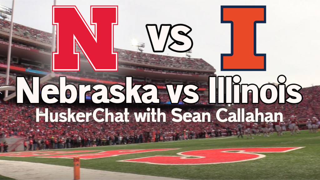 Nebraska Dominates Northern Illinois, turns attention to B1G Play – Weekly Huskerchat (9/19/2019)