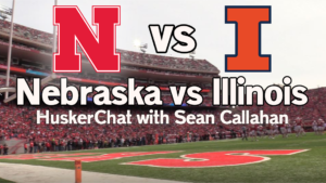 Nebraska Dominates Northern Illinois, turns attention to B1G Play - Weekly Huskerchat (9/19/2019)