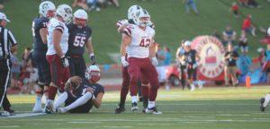 CSC to play 'big game' versus Pueblo Saturday night